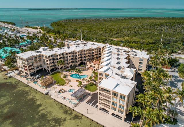 79901 Overseas Highway #303, Upper Matecumbe Key Islamorada, FL 33036 (MLS #592311) :: Born to Sell the Keys