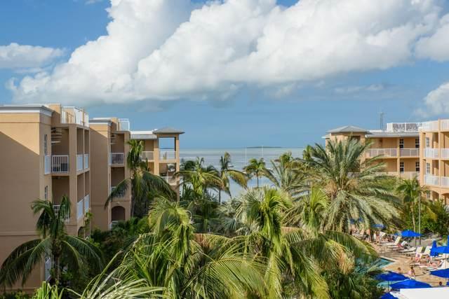 3841 N Roosevelt Boulevard #331, Key West, FL 33040 (MLS #592317) :: Coastal Collection Real Estate Inc.
