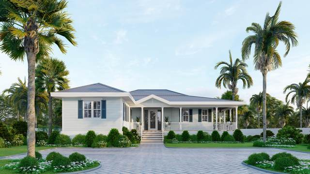 37 Key Haven Road, Key Haven, FL 33040 (MLS #592319) :: Key West Vacation Properties & Realty