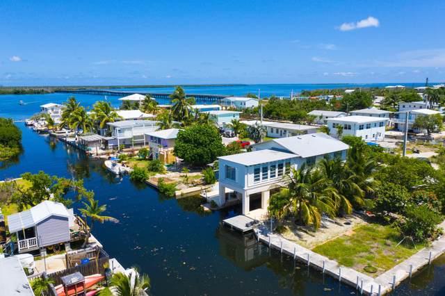 30937 Baileys Lane, Big Pine Key, FL 33043 (MLS #592320) :: Coastal Collection Real Estate Inc.