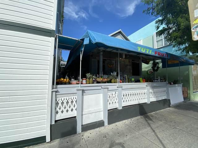 828 Duval Street, Key West, FL 33040 (MLS #592341) :: KeyIsle Realty