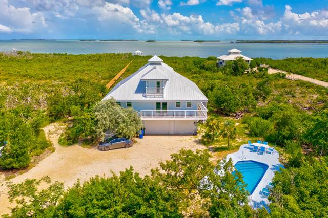1251 Crane Boulevard, Sugarloaf Key, FL 33042 (MLS #592346) :: Coastal Collection Real Estate Inc.