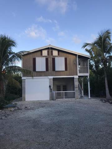 1561 State Road 4A, Little Torch Key, FL 33042 (MLS #592347) :: Key West Luxury Real Estate Inc