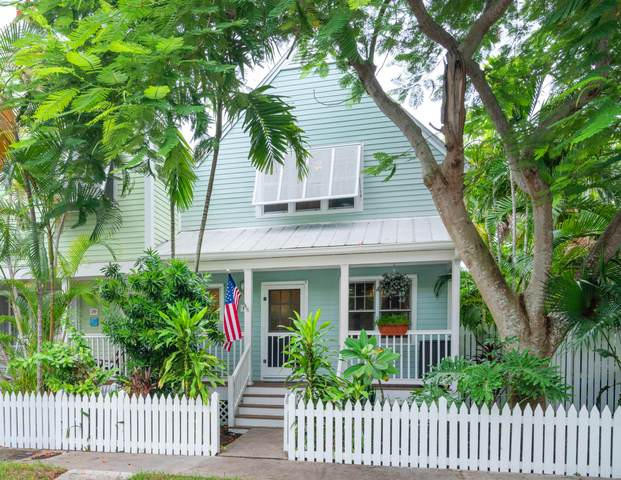 18 Whistling Duck Lane, Key West, FL 33040 (MLS #592349) :: Keys Island Team