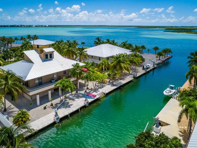 542 Dogwood Lane, Sugarloaf Key, FL 33042 (MLS #592350) :: Coastal Collection Real Estate Inc.