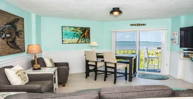 500 E Burton Drive #4305, Key Largo, FL 33070 (MLS #592365) :: Brenda Donnelly Group