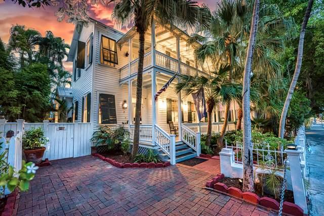 615 Caroline Street, Key West, FL 33040 (MLS #592370) :: KeyIsle Realty