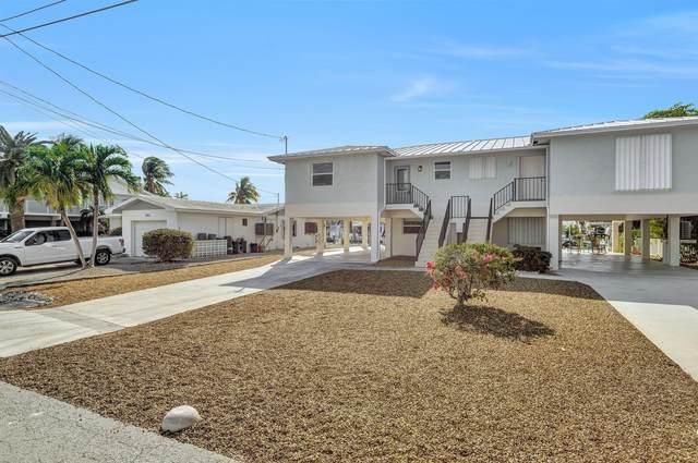 681 9Th Street, Key Colony, FL 33051 (MLS #592372) :: Coastal Collection Real Estate Inc.