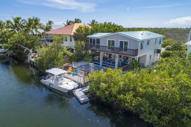 621 Pirates Road, Little Torch Key, FL 33042 (MLS #592373) :: Coastal Collection Real Estate Inc.