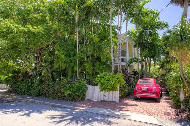 1410 Olivia Street, Key West, FL 33040 (MLS #592374) :: Brenda Donnelly Group