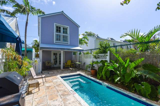 818 Whitehead Street #6, Key West, FL 33040 (MLS #592381) :: Jimmy Lane Home Team