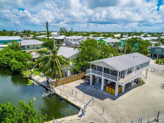 22727 Cutlass Lane, Cudjoe Key, FL 33042 (MLS #592386) :: KeyIsle Realty