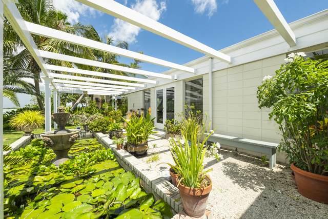 17337 E Dolphin Street, Sugarloaf Key, FL 33042 (MLS #592387) :: Coastal Collection Real Estate Inc.