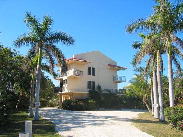 75710 Overseas Highway #10, Lower Matecumbe, FL 33036 (MLS #592396) :: Born to Sell the Keys