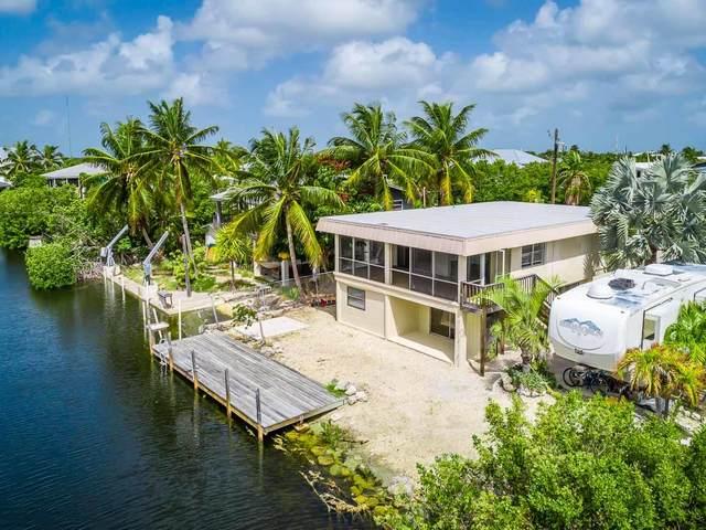 27346 Martinique Lane, Ramrod Key, FL 33042 (MLS #592398) :: Jimmy Lane Home Team