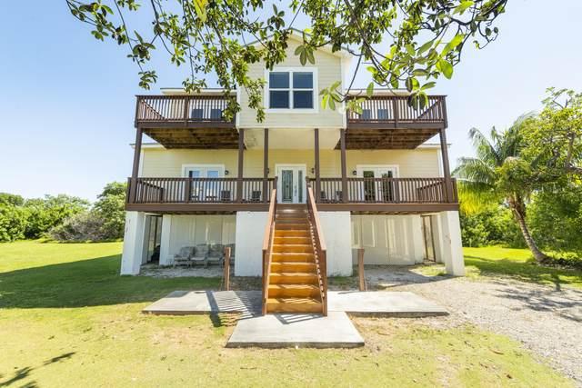 19068 Pelico Road, Sugarloaf Key, FL 33042 (MLS #592401) :: Keys Island Team