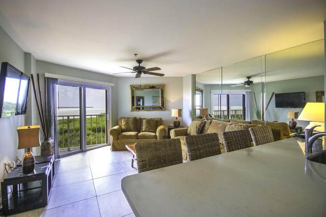 500 Burton Drive #3410, Key Largo, FL 33037 (MLS #592414) :: Coastal Collection Real Estate Inc.