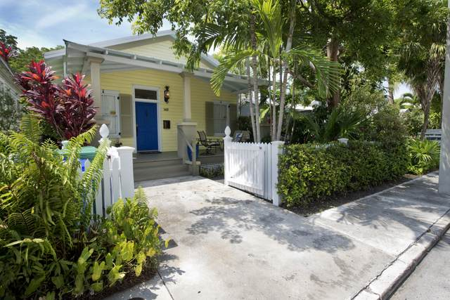 1413 Olivia Street, Key West, FL 33040 (MLS #592416) :: Jimmy Lane Home Team