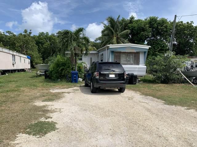 17 Hibiscus Lane, Key Largo, FL 33037 (MLS #592420) :: Brenda Donnelly Group
