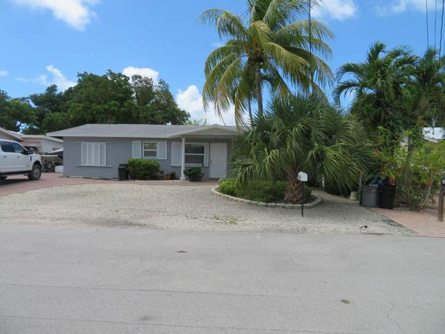 Address Not Published, Marathon, FL 33050 (MLS #592430) :: KeyIsle Realty