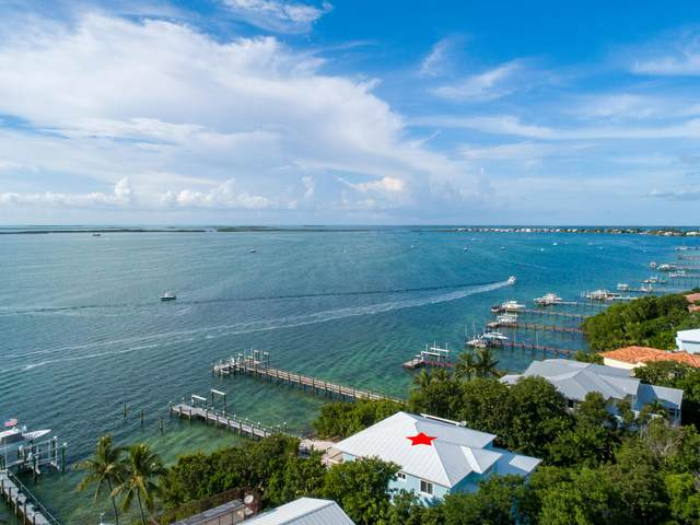 103 Coastal Drive, Key Largo, FL 33037 (MLS #592431) :: Coastal Collection Real Estate Inc.