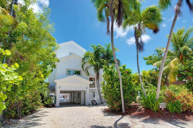 347 Blackbeard Road, Little Torch Key, FL 33042 (MLS #592432) :: Coastal Collection Real Estate Inc.