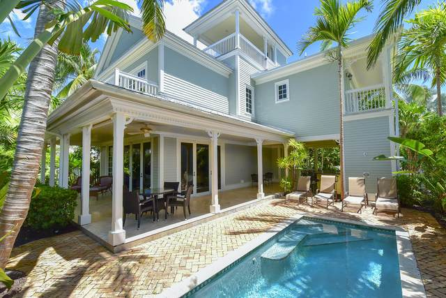 58 Sunset Key Drive, Key West, FL 33040 (MLS #592433) :: Jimmy Lane Home Team