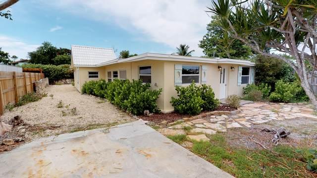 30130 Linda Street, Big Pine Key, FL 33043 (MLS #592434) :: Coastal Collection Real Estate Inc.