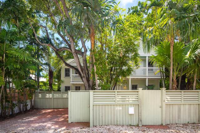 1716 Von Phister Street, Key West, FL 33040 (MLS #592435) :: Key West Vacation Properties & Realty
