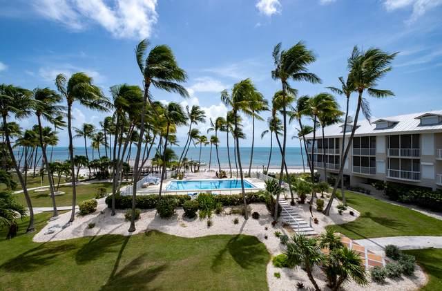 65700 Overseas Highway E4, Long Key, FL 33001 (MLS #592436) :: Coastal Collection Real Estate Inc.