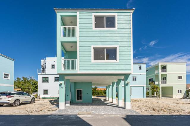 94825 Overseas Highway #261, Key Largo, FL 33037 (MLS #592437) :: Coastal Collection Real Estate Inc.