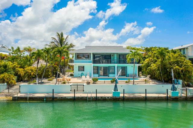 756 E Caribbean Drive, Summerland Key, FL 33042 (MLS #592439) :: Key West Luxury Real Estate Inc