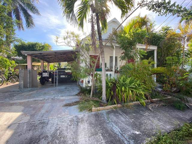 1221 Royal Street, Key West, FL 33040 (MLS #592449) :: Coastal Collection Real Estate Inc.