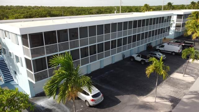 119 Cortez Drive 4G, Lower Matecumbe, FL 33036 (MLS #592451) :: Born to Sell the Keys