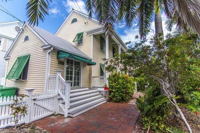 1203 Calais Lane, Key West, FL 33040 (MLS #592452) :: Coastal Collection Real Estate Inc.