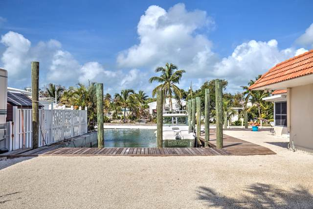 511 30Th Street Ocean, Marathon, FL 33050 (MLS #592463) :: Coastal Collection Real Estate Inc.