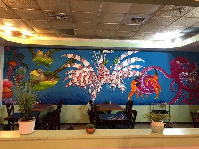 2804 N Roosevelt Boulevard, Key West, FL 33040 (MLS #592469) :: Key West Luxury Real Estate Inc