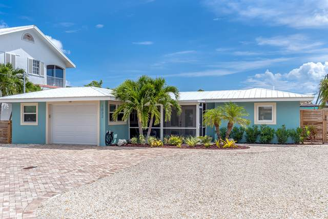 1032 100th Street Ocean, Marathon, FL 33050 (MLS #592470) :: Coastal Collection Real Estate Inc.