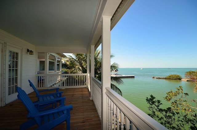 2600 Overseas Highway #87, Marathon, FL 33050 (MLS #592476) :: Coastal Collection Real Estate Inc.