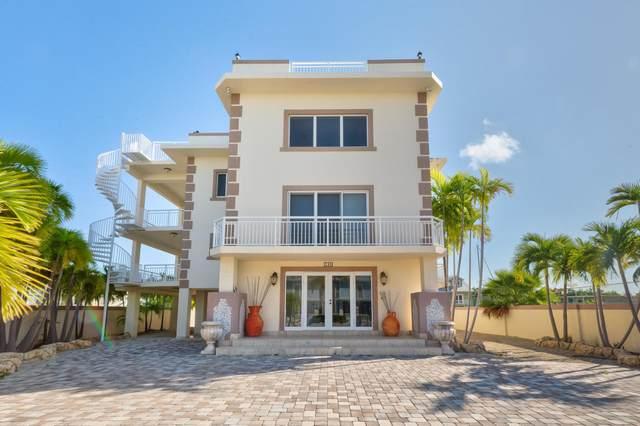 149 Bahama Avenue, Key Largo, FL 33037 (MLS #592481) :: Born to Sell the Keys