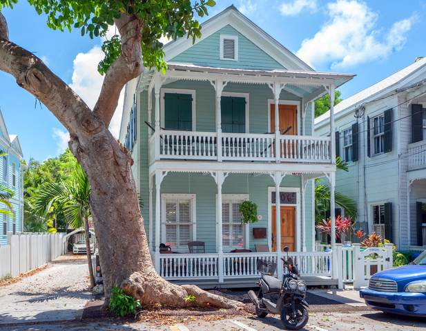 506 Elizabeth Street, Key West, FL 33040 (MLS #592482) :: Jimmy Lane Home Team
