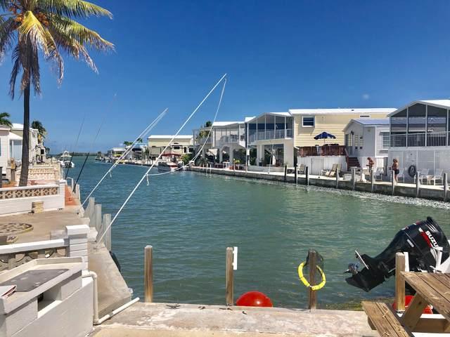 701 Spanish Main Drive #181, Cudjoe Key, FL 33042 (MLS #592486) :: Brenda Donnelly Group