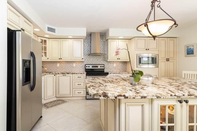 120 Cortez Drive F1, Lower Matecumbe, FL 33036 (MLS #592495) :: Coastal Collection Real Estate Inc.