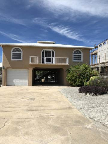 220 S Airport Drive, Summerland Key, FL 33042 (MLS #592498) :: Coastal Collection Real Estate Inc.