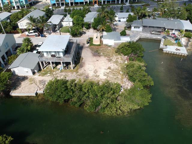 51 Riviera Drive, Big Coppitt, FL 33040 (MLS #592504) :: Key West Luxury Real Estate Inc