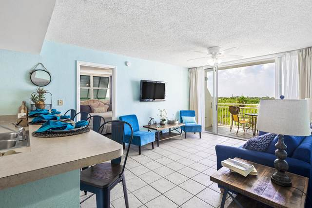 3625 Seaside Drive #25412, Key West, FL 33040 (MLS #592505) :: Keys Island Team