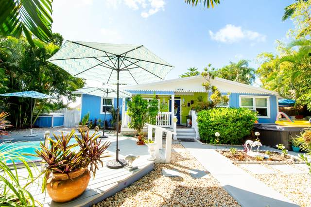 2832 Staples Avenue, Key West, FL 33040 (MLS #592507) :: Keys Island Team