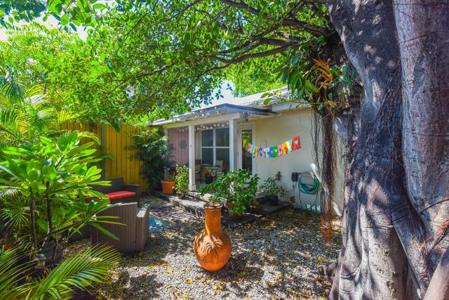 1512 Bertha Street B, Key West, FL 33040 (MLS #592520) :: Key West Vacation Properties & Realty