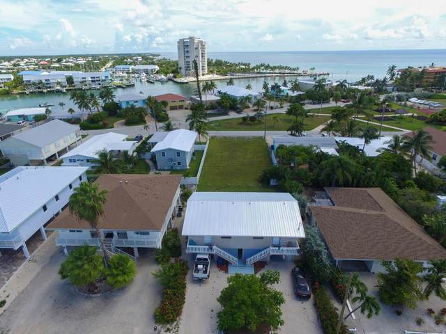 290-280 3 Rd Street, Key Colony, FL 33051 (MLS #592523) :: Coastal Collection Real Estate Inc.