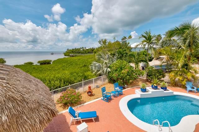 106 Pirates Cove Drive, Marathon, FL 33050 (MLS #592532) :: Coastal Collection Real Estate Inc.
